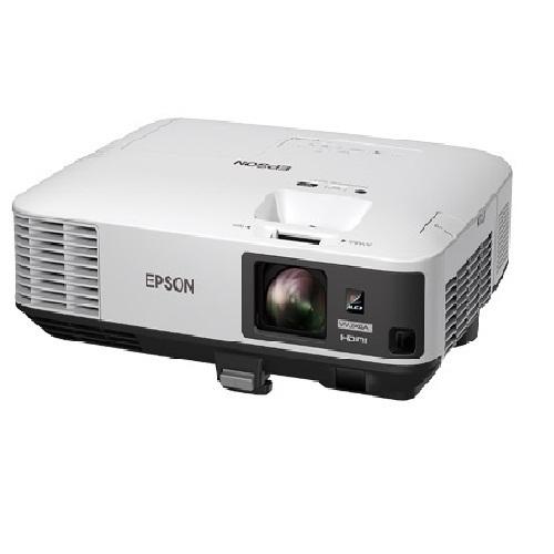 5500 Lumens WXGA Projector