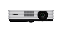 VPL-DX240 LCD Projector, 1024 x 768 x 3 pixel, for Classroom & Office Use