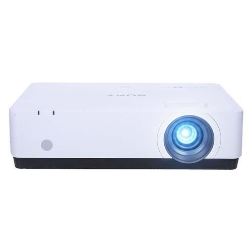 VPL-EX430 LCD Projector, 1024 x 768 x 3 pixel, for Classroom & Office Use