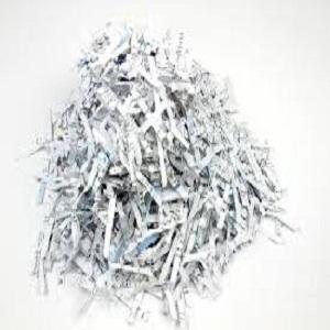 Silent Paper Shredder