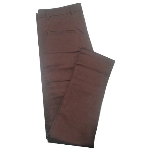 Mens Cotton Chino Pant
