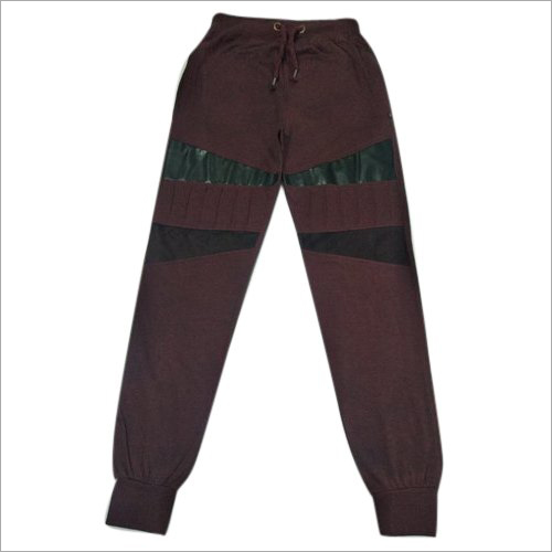 Mens Jogger Lower