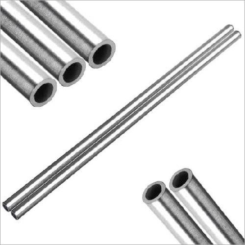 Stainless Steel Capillary Tube