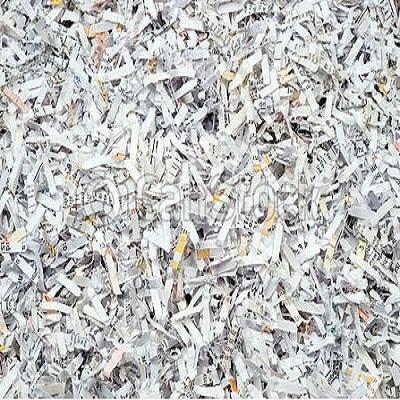 Bank Records Shredding Machine