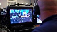 Live Stream Webcasting