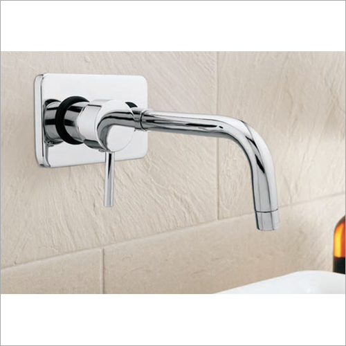 Florentine Wall Mounted Single Lever