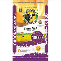 10000 Gold Cattle Feed