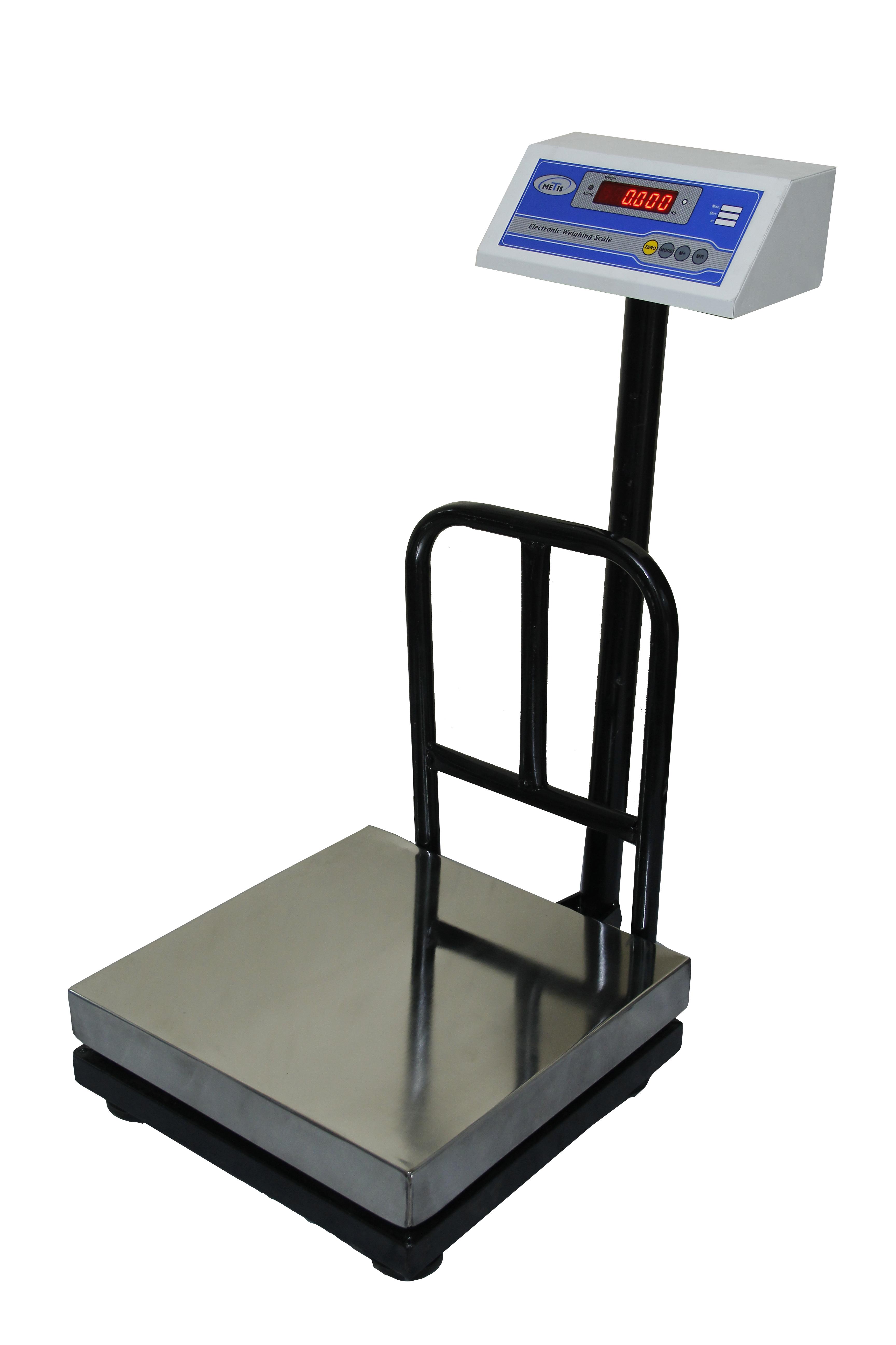 100 kg platform scales