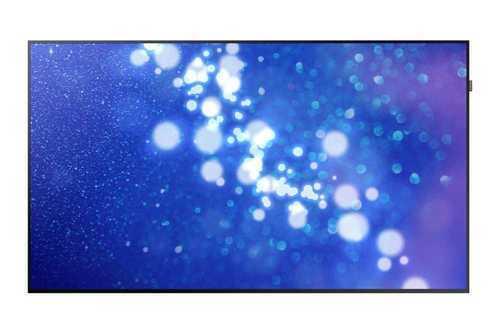 75 Inch Digital Video Wall Display Panel
