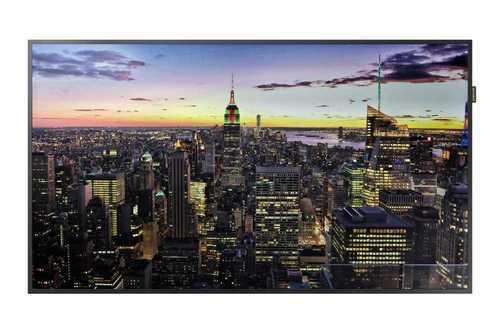 "65"" inch HD LED TV Samsung Panel"