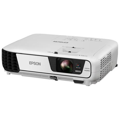 3200 Lumens WXGA Projector