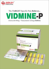 Etoricoxib 60mg + Paracetamol 325mg