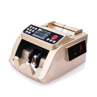 note mix money counting machine