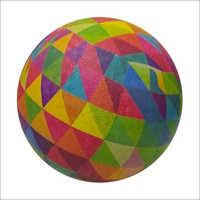 Multi Color Street Ball
