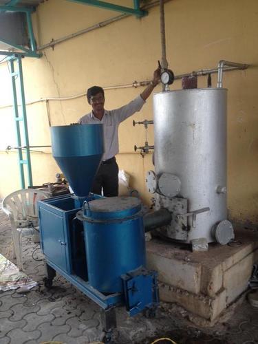 Stern Boiler