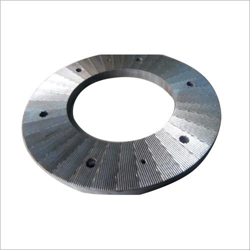Pulverizer Disc & Blade