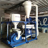 Automatic Pulverizer Machine