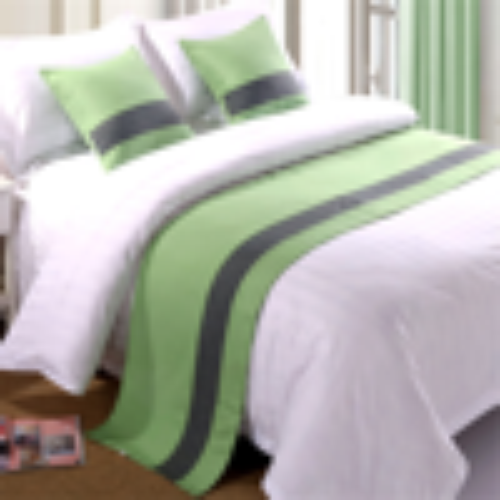 Cotton Bed Runner