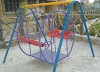 Four Seater Circular Swing (Sw 12)