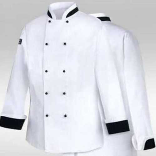 Full Sleeves Chef Coat