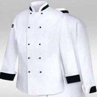 Full Sleeves Chef Coat