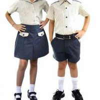Full & Half Sleeves School Uniforms