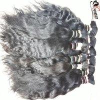 100% Virgin Human Hair Bulk