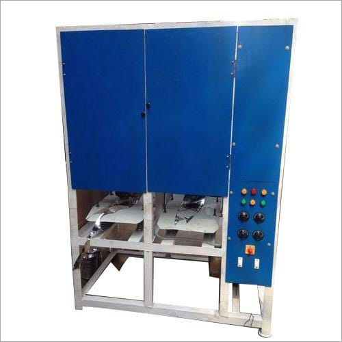Two Die Fully Automatic Paper Plate Making Machine