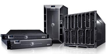Used Hp Server