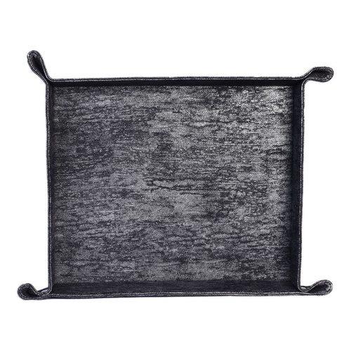 Black Coin Tray