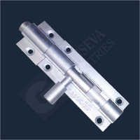 Aluminium Hex Tower Bolt
