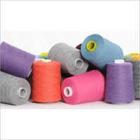 Coloured Yarn