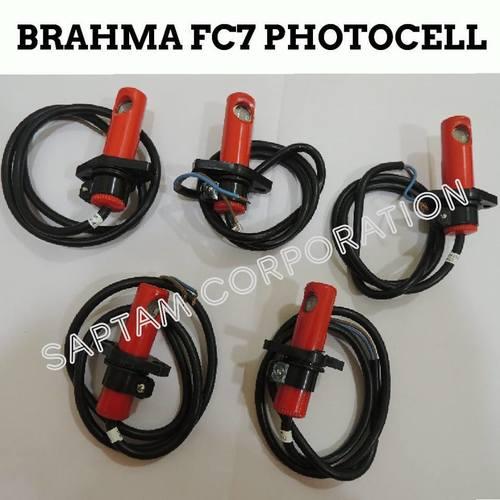 Flame Sensor And Photocells
