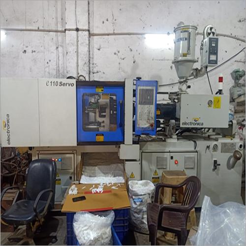 Plastic Moulding Services