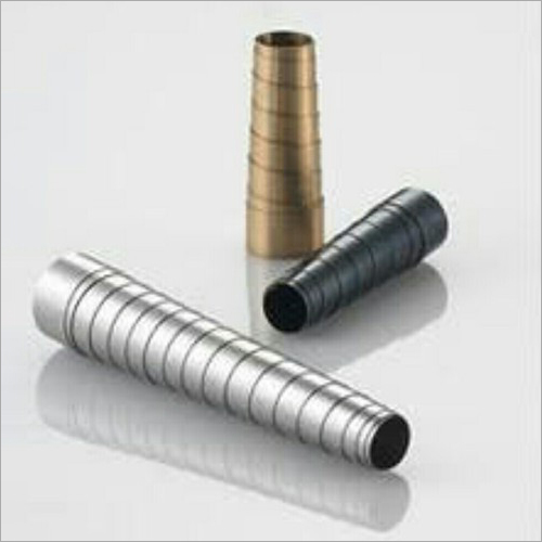 Telescopic Spiral Spring Cover