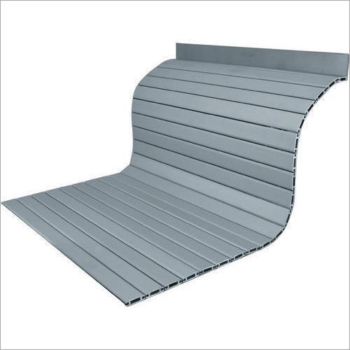 Aluminum Apron Cover