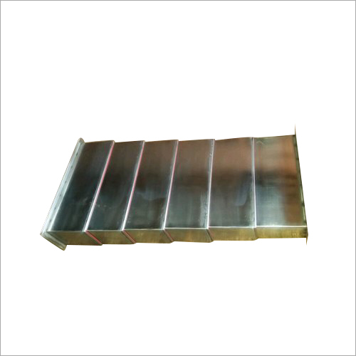 Stainless Steel Telescopic Cover