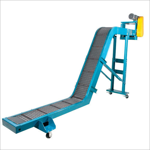 Industrial Chip Conveyor