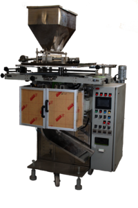 10 Track Packaging Machine