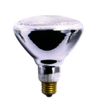 PAR38 CLEAR INFRARED HEAT BULB