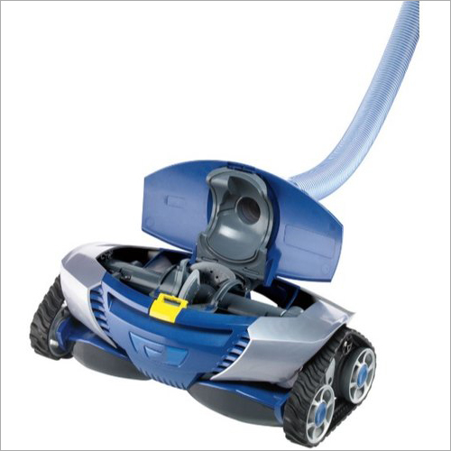 Pool Suction Sweeper Machine