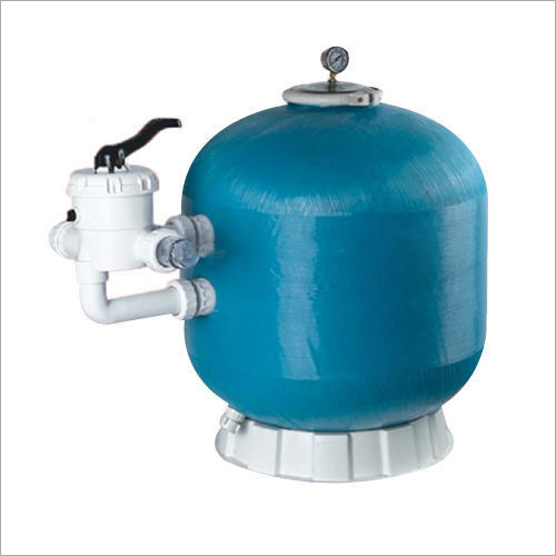 Swimming Pool Water Filter System