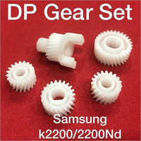 Samsung Printer DP Gear Set