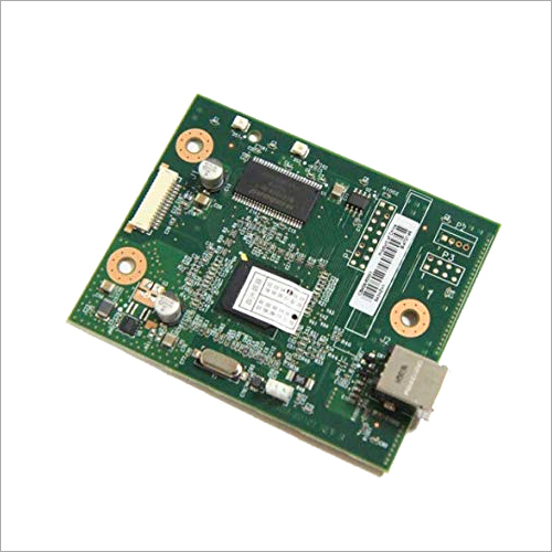 HP And Canon 2900 Logic Card Formatter Card