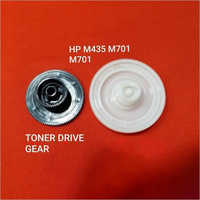 HP Toner Drive Gear