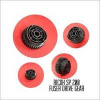 Ricoh SP 200 Fuser Drive Gear