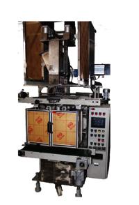 Multi Lane Powder Sachet Packaging Machine