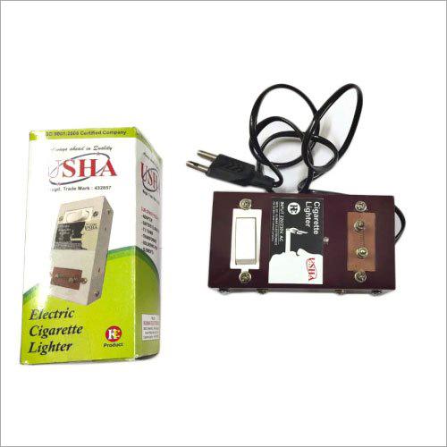 MS Electric Cigarette Lighter