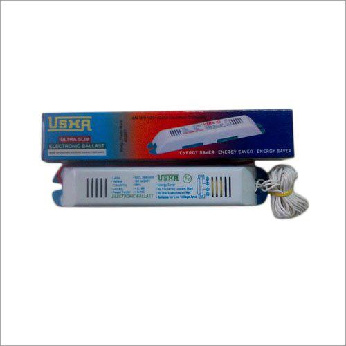 Electronic Light Ballast
