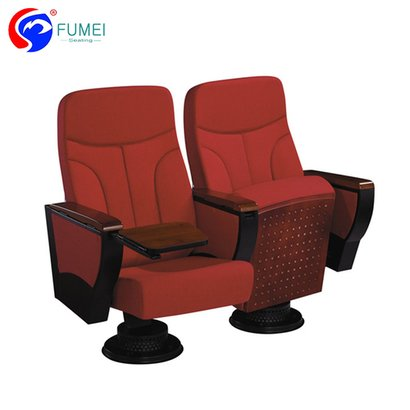 Red Fm-217 Buy Chairs For Church
